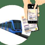 ÖPNV-Zuschuss mit billyard App