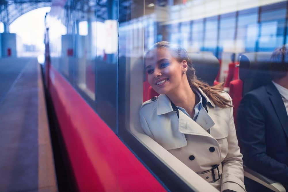 Fahrtkostenzuschuss Zugfahrt