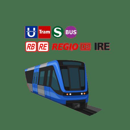Fahrtkostenzuschuss ÖPNV