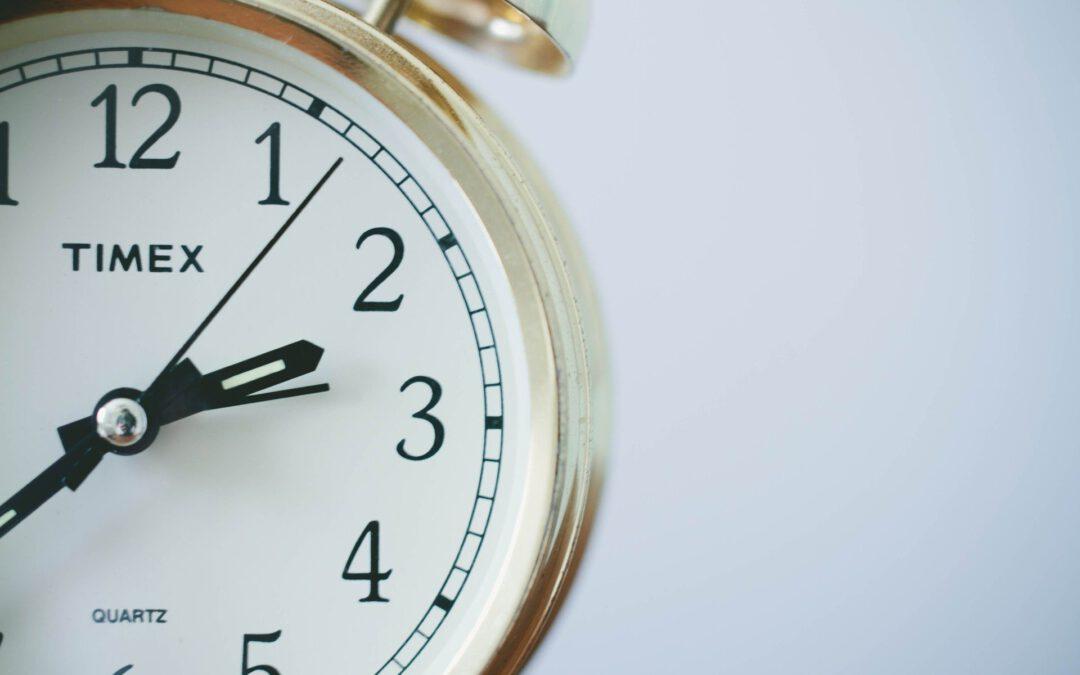 Arbeitszeitmodelle – Welche Chancen stecken dahinter?
