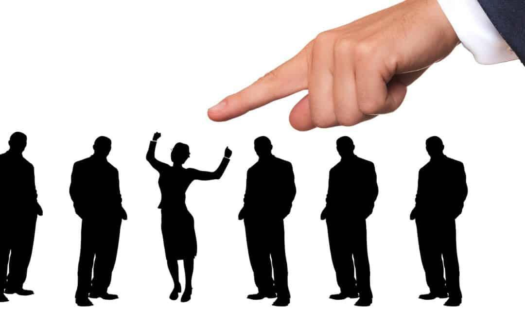 Headhunter — Wie funktioniert die Arbeit mit externen Personalberatern?